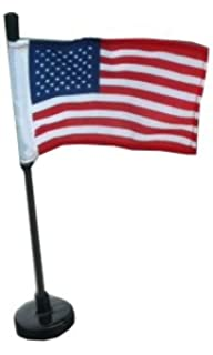 Magnetic Car Flag Pole Diplomat 1 Usa Outdoor Flags