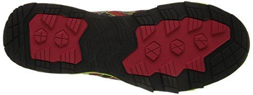 Racing Men Onyx Shoe Fuji Black Endurance Running ASICS Red Gel Hdq8HCw