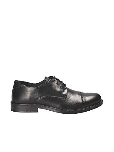 Enval 1200133 Zapatos Casual Hombre Negro 44