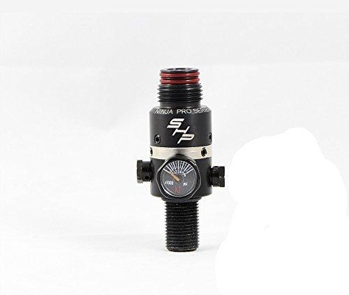 Ninja Air HPA PRO V2 SHP Series Tank Regulator - 4500 -