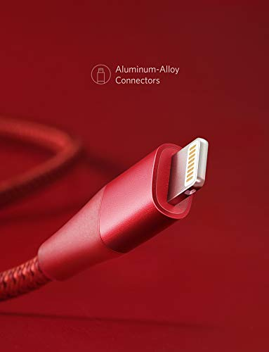 anker cables - anker lightning cable - anker iphone cables