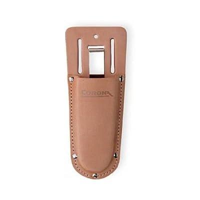 Corona Clipper AC 7220 Top Grain Leather Scabbard