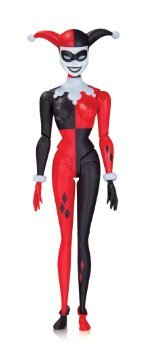 DC Collectibles Batman: The Animated Series: Harley Quinn Action Figure