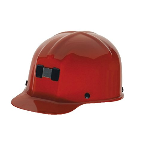 Mesa Safety 91590 Comfo-Cap Protective Cap with Staz-On S...