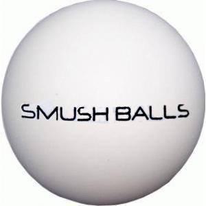 Smushballs The Ultimate Anywhere Batting Practice Baseball (60) by Smushballs
