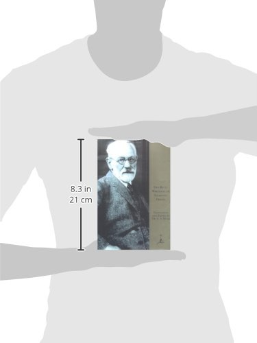 the basic writings of sigmund freud modern library 1938 Sigmund freud + interpretation of basic writings - g039: 1938 - 1975 1977 - 1986 leonardo da vinci p-11 totem and taboo - p-67 + works by this author in.