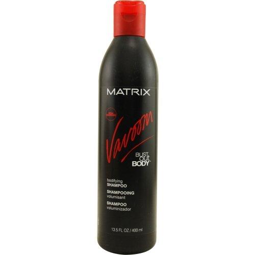 Vavoom Bust Out Body Bodifying Shampoo Unisex Shampoo by Matrix, 13.5 - Bodifying Rinse