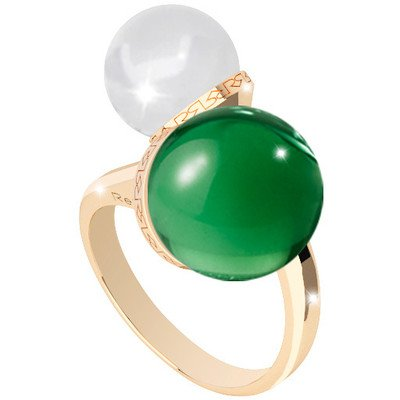Bague Femme Bijoux Rebecca Hollywood Stone Casual Cod. bhsaos06