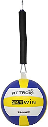 Skywin Volleyball Spike Trainer, Excellent Volleyball Training Aids Towards Epertise, Volleyball Equipment Tra