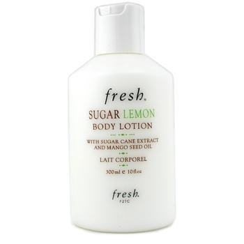 - Fresh Fresh Sugar Lemon Body Lotion 10 oz