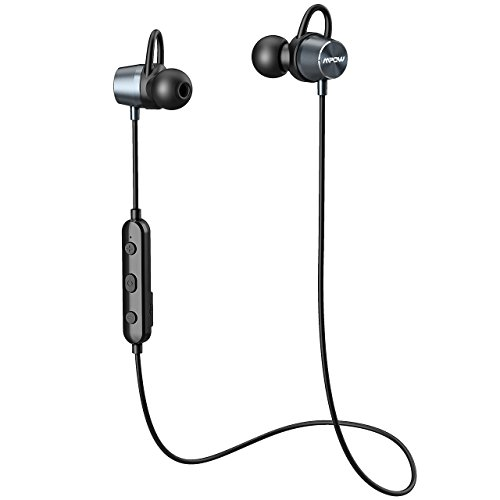 Mpow [Upgraded] Bluetooth Headphones,Wireless V...