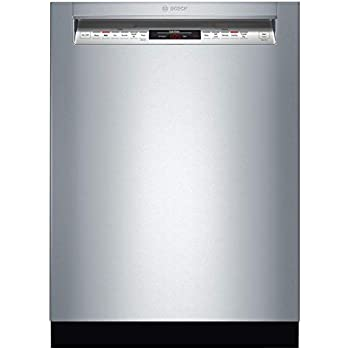 Amazon.com: Bosch SGE68X55UC 800 Series 24 Inch Built In ...