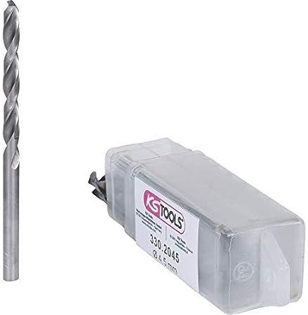 13mm KS Tools 330.2130 HSS-G Spiralbohrer 5er Pack