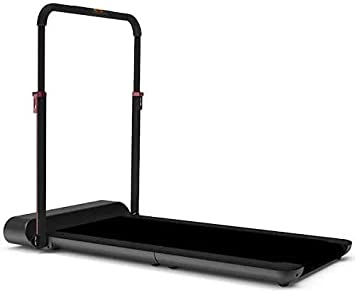 WalkingPad R1 Pro Smart Under Desk Folding Treadmill with Remote Controller and Workout App (Black) R1 Pro 110V US Version