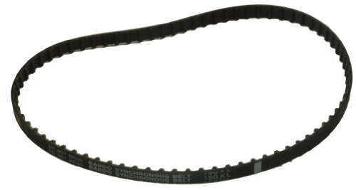 SINGER Sewing Machine Cogged Teeth Gear Belt 603975-003