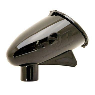 GXG 50 Round Pocket Pump Paintball Hopper - Black