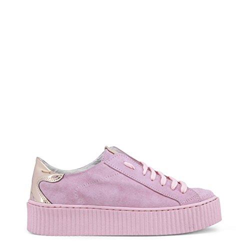 Ana Lublin Estela Sneakers Women Pink oqh6kG