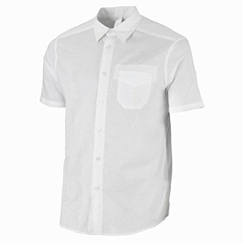 Quechua-Arpenaz-50-Shirt-White