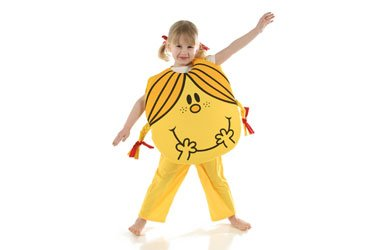 miss sunshine dress up outfit amazoncouk toys games - Little Miss Sunshine Halloween Costume