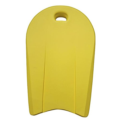 Kiefer Glide Swimming Kickboard - Yellow