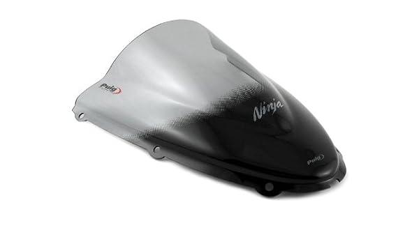 04-05 Suzuki GSX-R600//750 Puig Racing Windscreen Light Smoke  1655H
