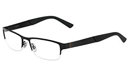 Gucci GG2230 Eyeglasses-0PDE Semi Matte - Safilo Gucci Eyeglass Frames