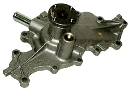 - Gates 43063 Water Pump