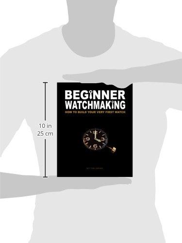 Beginner Watchmaking Pdf