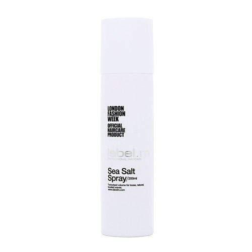 LABEL M Sea Salt Spray, 200 millilitre