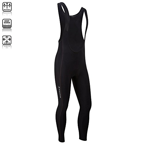Viper Compression Cycling Leggings Tights product image