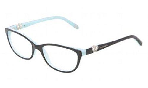Price comparison product image NEW Tiffany Eyeglasses TIF 2051B Torquoise 8055 TIF2051 51mm
