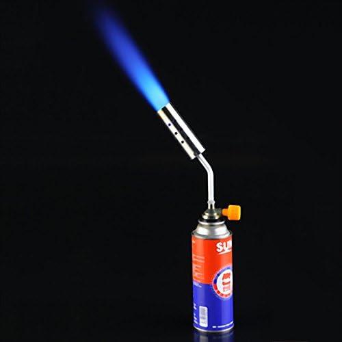 Antorcha de gas Encendedor de fuego Pistola de fuego ...