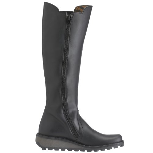 Fly London Midas, Women's Boots Black