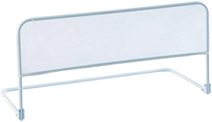 Plastimyr 5082801 - Barandilla para cama de 90 cm