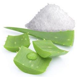 Sunfood Superfoods All-Natural MSM Aloe Gel  Best Sunburn Remedy  Pain  Medicine For Abrasions, Bruises, Burns  Improves Acne Skin & Scar Tissue