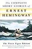 img - for by Ernest Hemingway The Complete Short Stories of Ernest Hemingway Scribner book / textbook / text book
