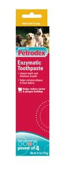 SJ Petrodex Toothpaste 6 oz, My Pet Supplies