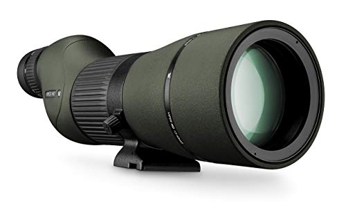 viper straight spotting scope