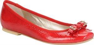 (Sofft Women's Cherry Red Nalda 6 B(M) US)