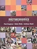 Microeconomics, Krugman, Paul and Wells, Robin, 1429214104