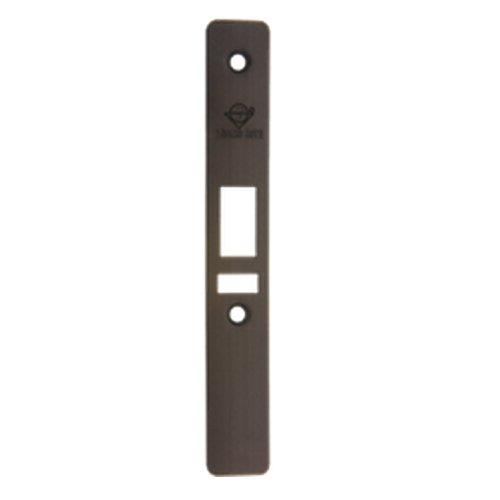 Radius Faceplate (Adams Rite 24-0017-1220-313 4510 Series Radius Faceplate with Screws Duronotic)