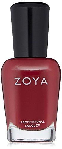 遺産含む十分なZOYA ゾーヤ ネイルカラー ZP910 YVONNE イヴォンヌ 15ml マット 爪にやさしいネイルラッカーマニキュア