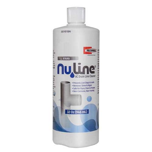 Nu-Line® Drain Cleaner , 32 ounce - Sold Each by NuLine