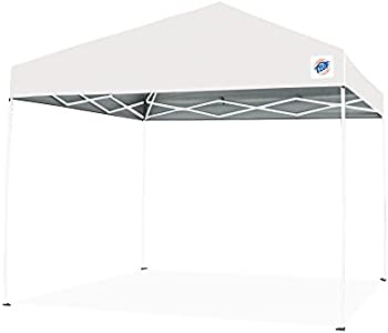 E-Z UP 10' x 10' Dome Shelters