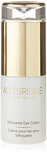 ALLEGRESSE-24K-Gold-Silhouette-Eye-Cream