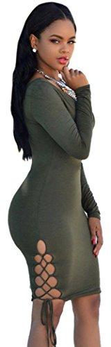 Christmas TomYork Sides Bodycon Dress product image