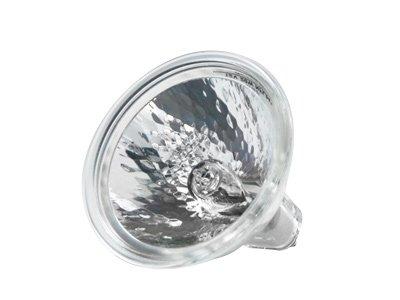 24 Degree Beam Spread - Ushio 1000028 - BBF/ JR12V-20W/NFL24 - 20 Watt MR16 Halogen Light Bulb, 12 Volts, 24 Degree Beam Spread