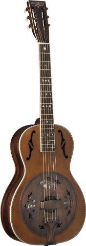 Washburn R360K Vintage Series Acoustic Guitar, Vintage Ma...