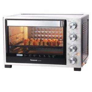 Panasonic NB-H3200 Oven Toaster Grills at amazon