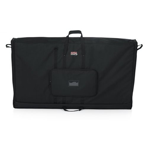 Gator G-LCD-TOTE60 Padded Nylon Carry Tote Bag for Transporting LCD Monitors and, 60'' Screens by Gator
